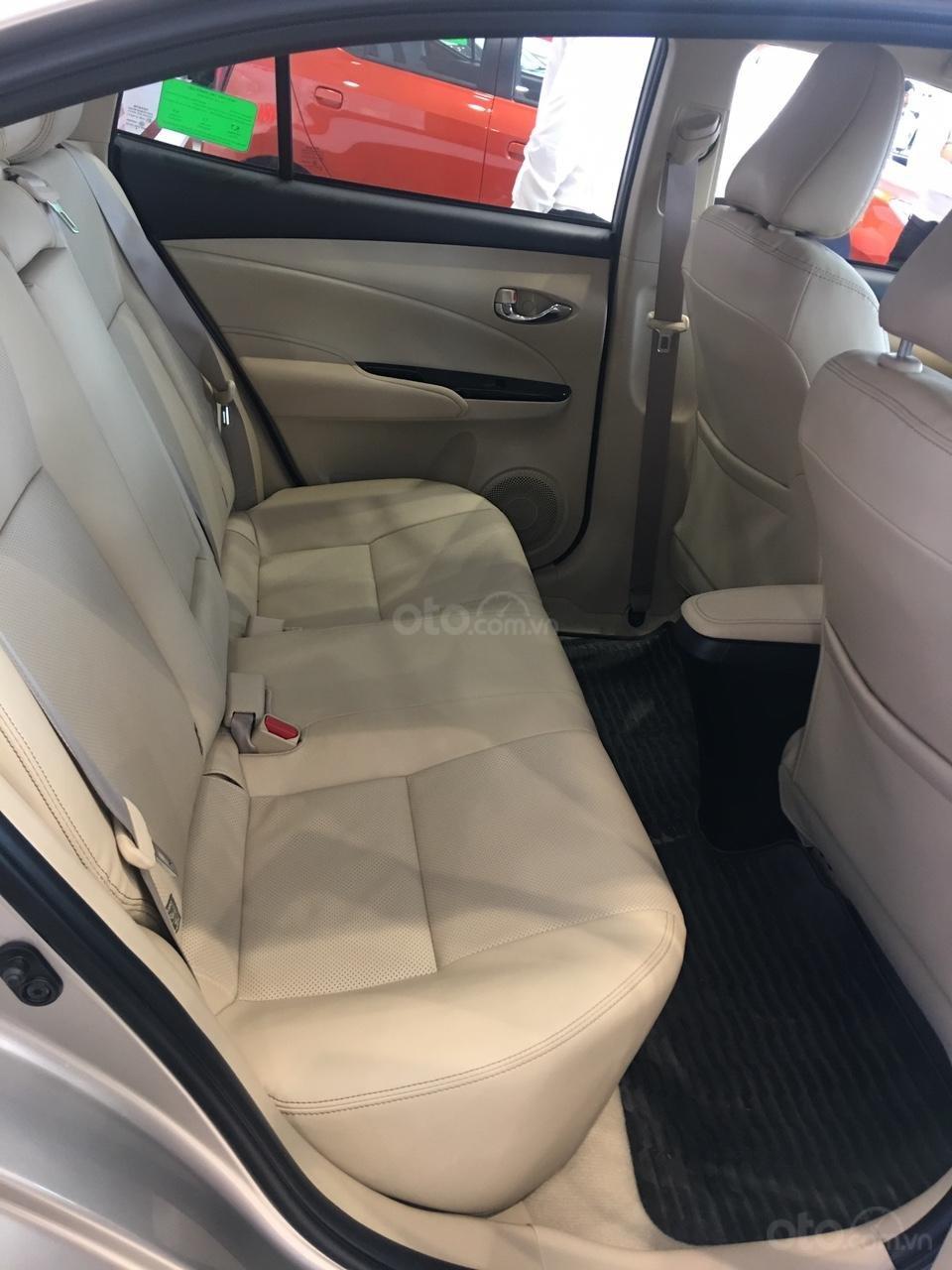 Toyota Vios E giá 497 triệu đồng tặng DVD, camera lùi, dán kính trải sàn liên hệ 093 6200062-1