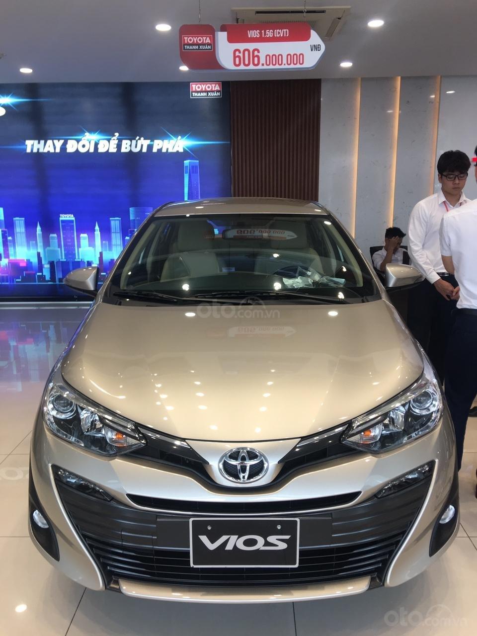 Toyota Vios E giá 497 triệu đồng tặng DVD, camera lùi, dán kính trải sàn liên hệ 093 6200062-0