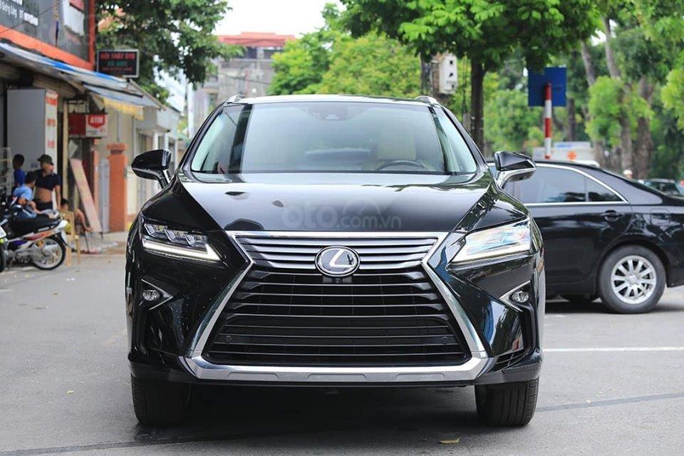Lexus RX 350L 7 chỗ sx 2019 mới 100%, nhập khẩu nguyên chiếc-1