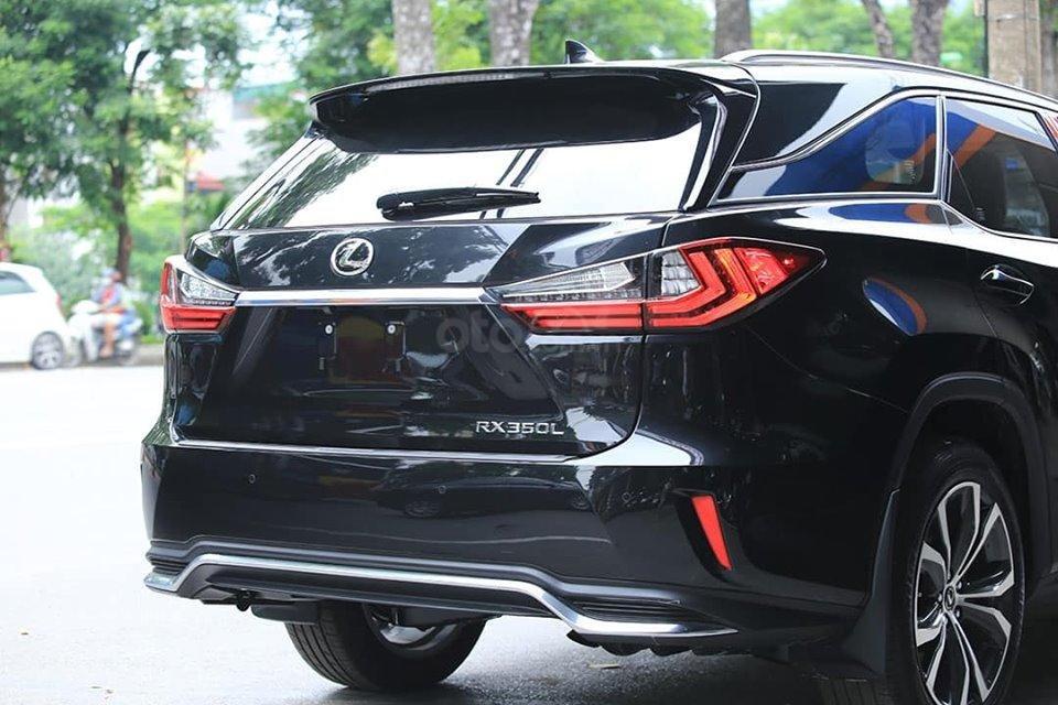 Lexus RX 350L 7 chỗ sx 2019 mới 100%, nhập khẩu nguyên chiếc-2