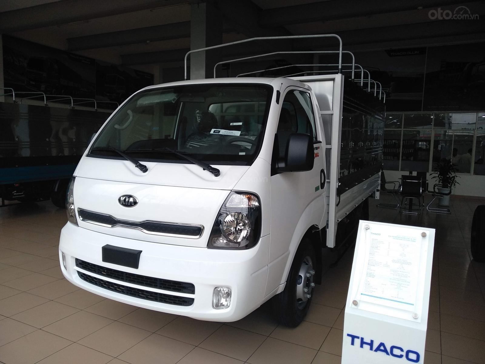 Bán xe tải Kia K250 tải trọng (1,49 tấn-2,49 tấn), thùng dài 3,5 mét, thủ tục vay nhanh gọn (1)