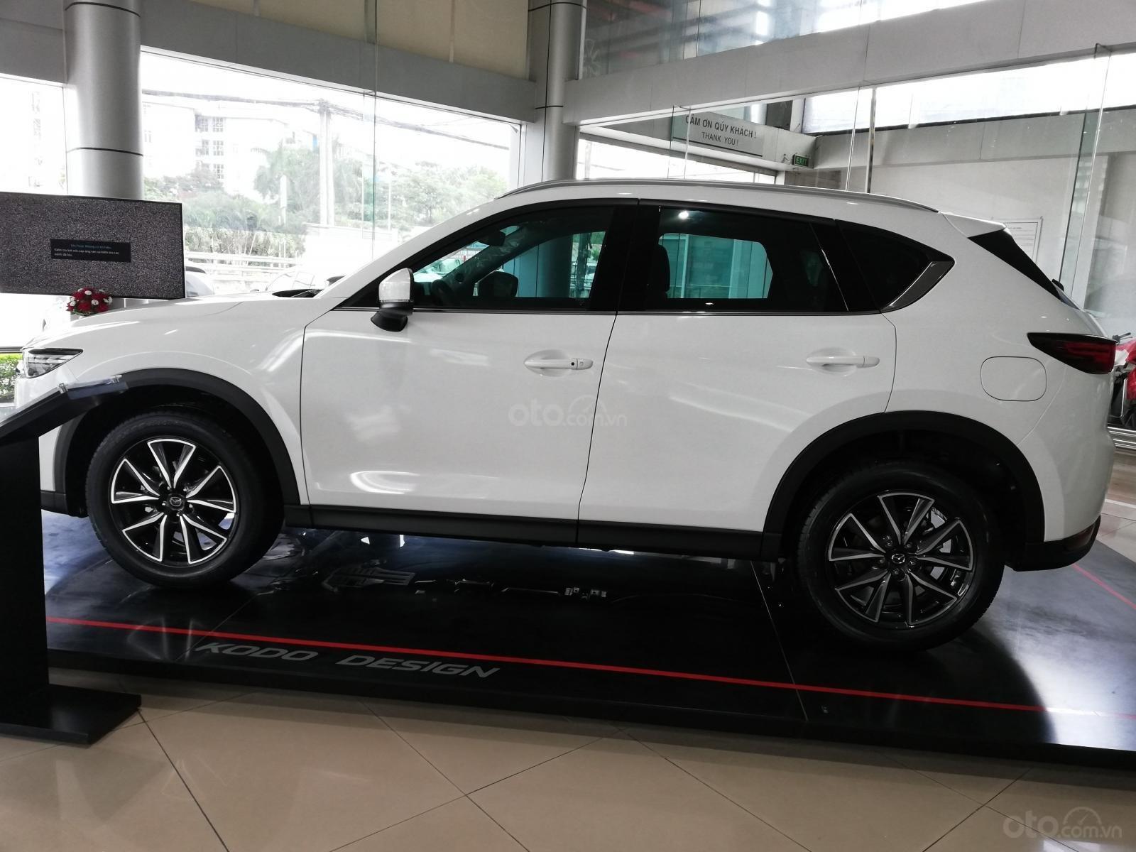 Xe CX5 2.0 2WD giảm 50 triệu và nhiều ưu đãi hấp dẫn-2
