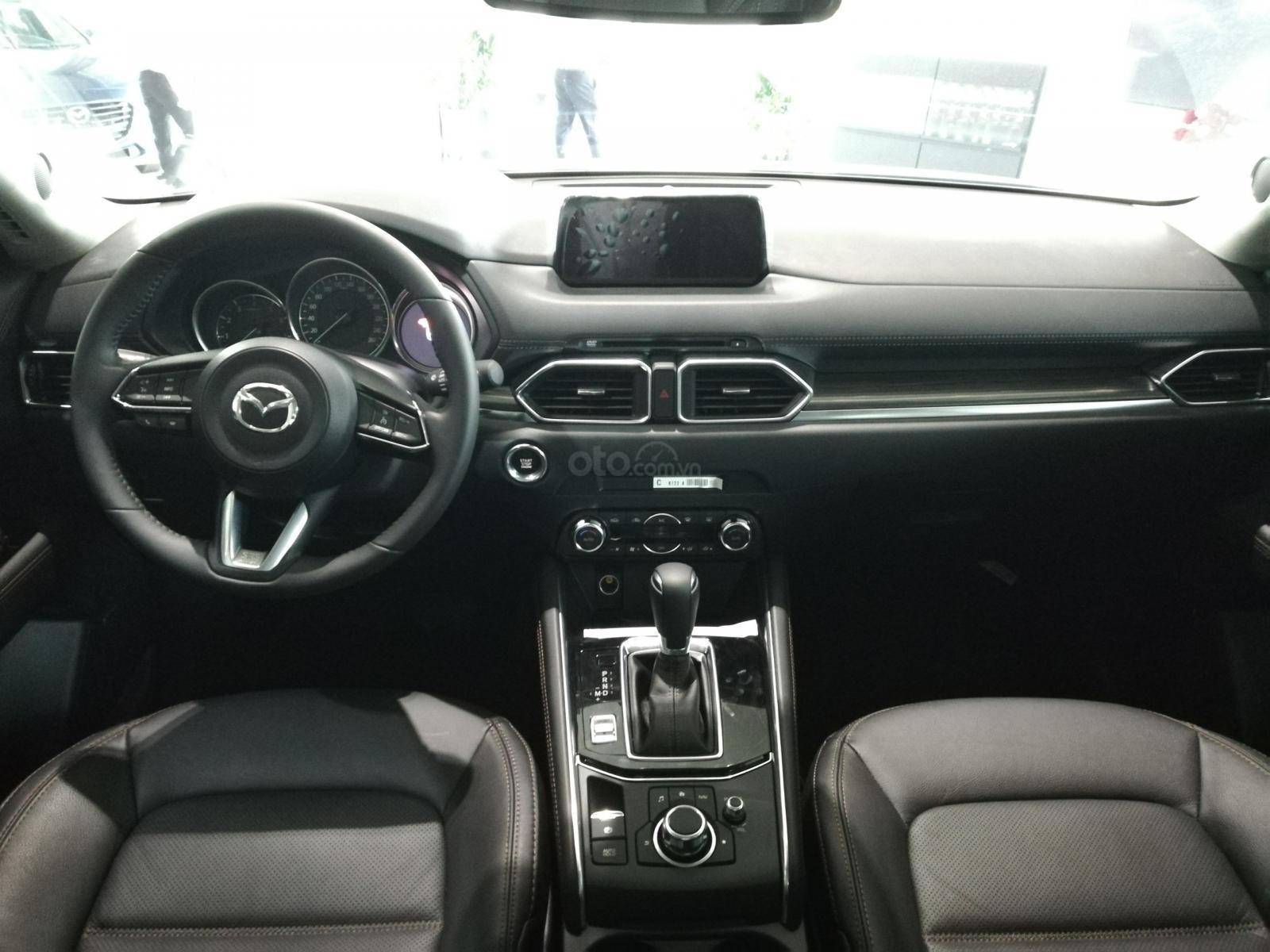 Xe CX5 2.0 2WD giảm 50 triệu và nhiều ưu đãi hấp dẫn-3