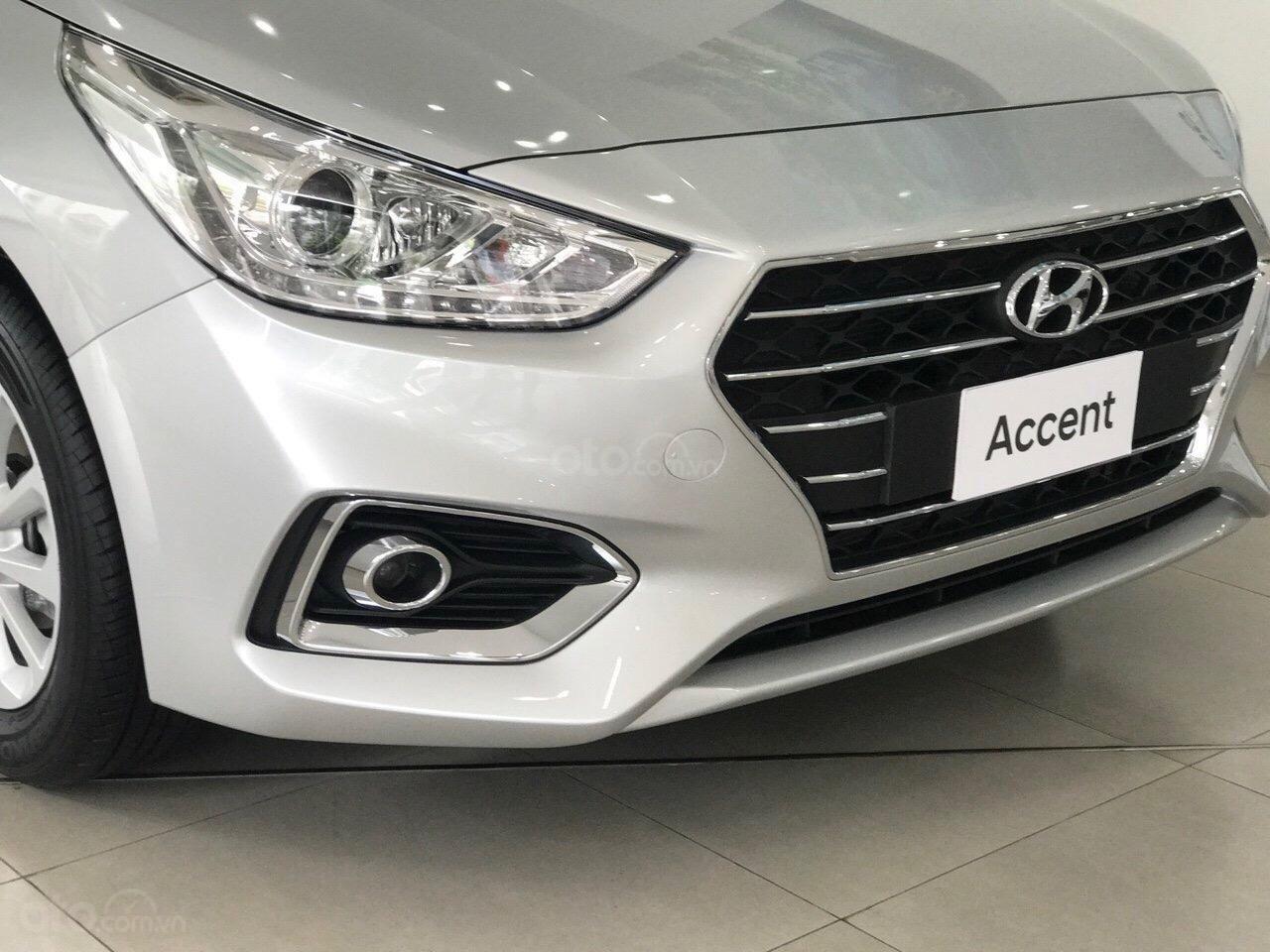 Hyundai Accent chuyên chạy taxi - grab - giá rẻ - giao ngay- chỉ 125tr nhận xe - LH 0909862412-5