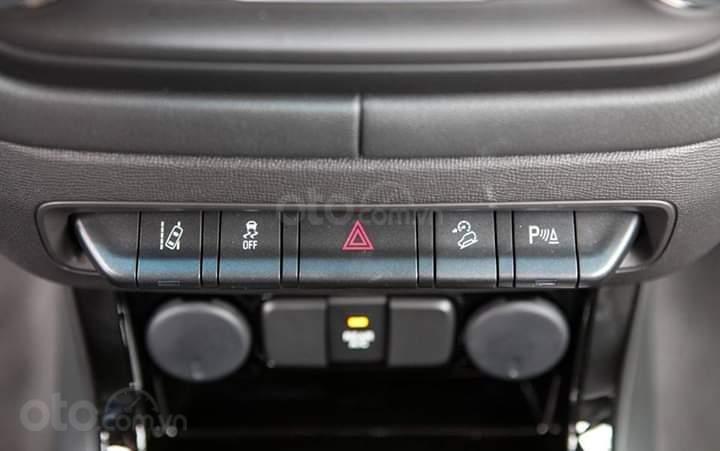 Bán Chevrolet Trailblazer LTZ, nhập khẩu, giá tốt-5