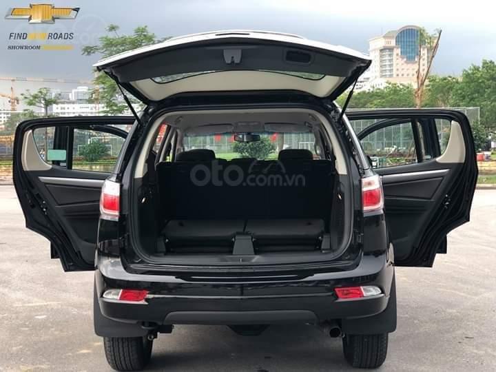 Bán Chevrolet Trailblazer LTZ, nhập khẩu, giá tốt-9