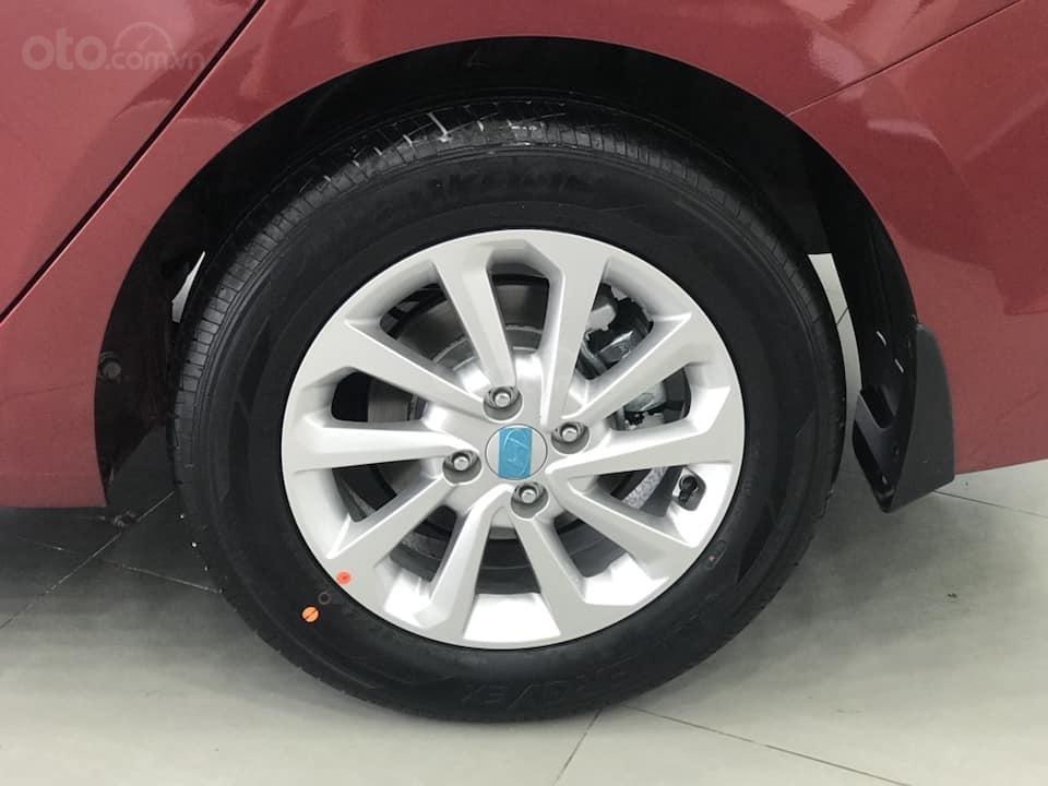 Hyundai Accent 1.4 AT - giá ưu đãi - nhiều khuyến mãi - giao xe đủ màu - chỉ từ 130tr nhận xe - LH 0909862412-8