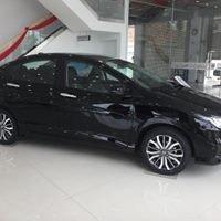 Honda City sx 2019 giảm giá kịch sàn khi đặt mua xe trong tháng 05-2