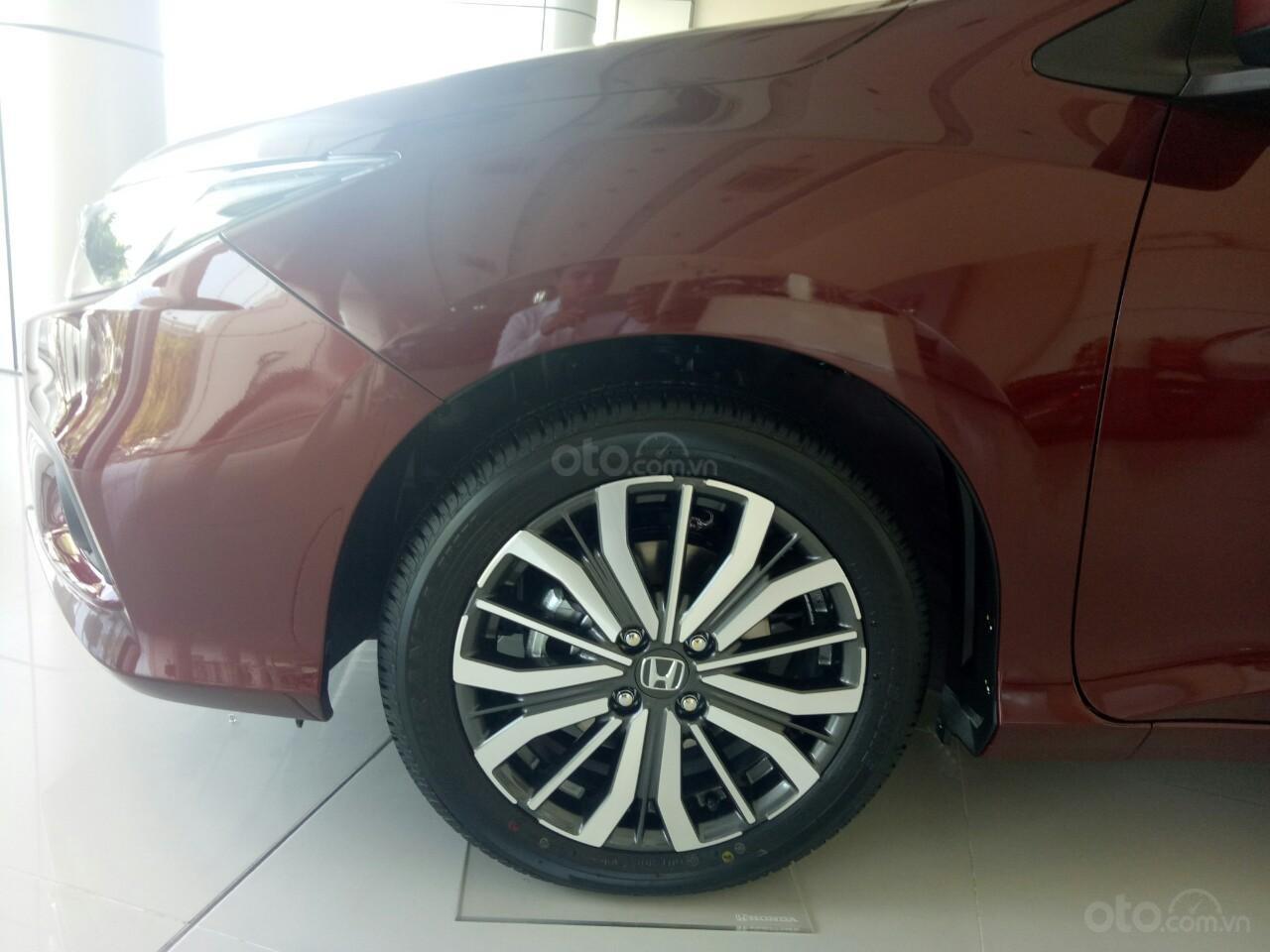 Honda City 2019,180tr giao xe, tặng BHVC + phụ kiện-2