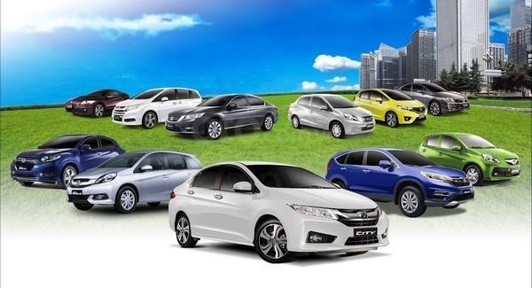 Honda khai tử xe, cắt giảm chi phí sản xuất