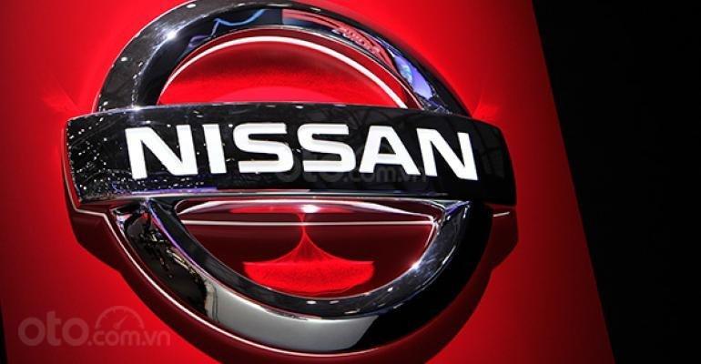Quý I/2019: Nissan cũng nằm trong thế bí