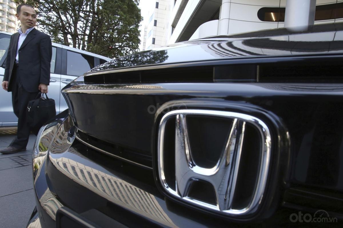 Quý I/2019: Doanh số xe Honda không mấy khả quan