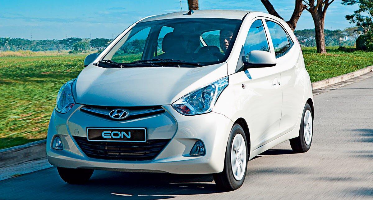 Xe Hyundai Eon
