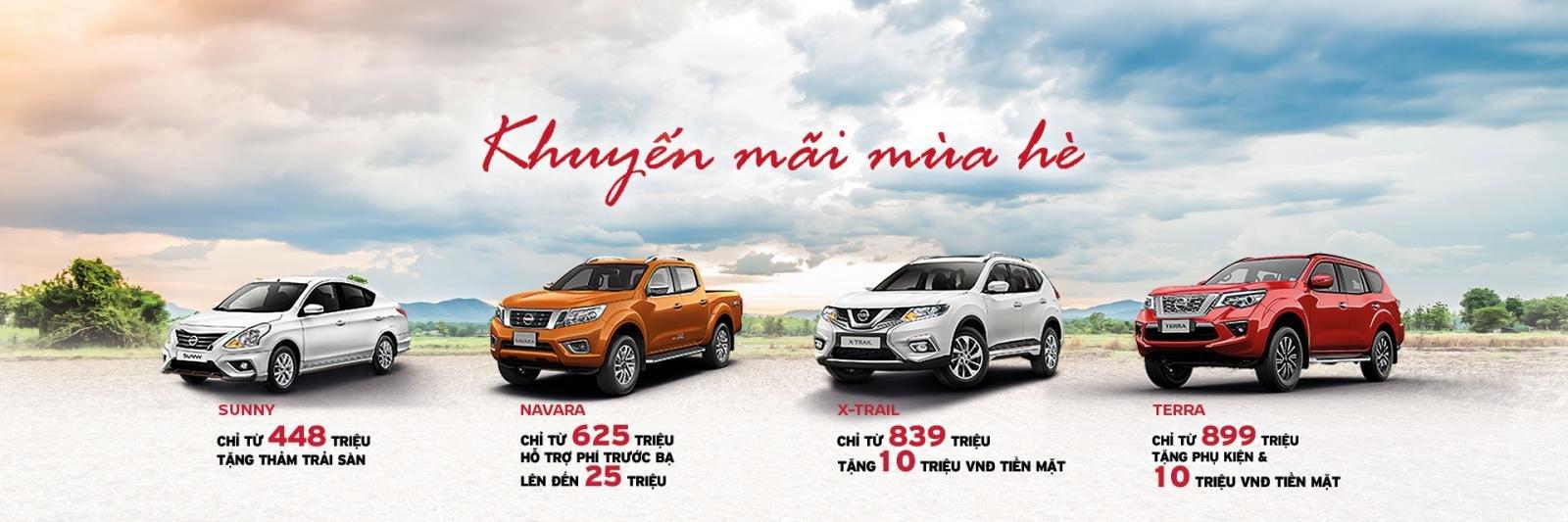 Các hãng ô tô dồn dập tung khuyến mại trong tháng 5/2019, trừ xe Hyundai a2