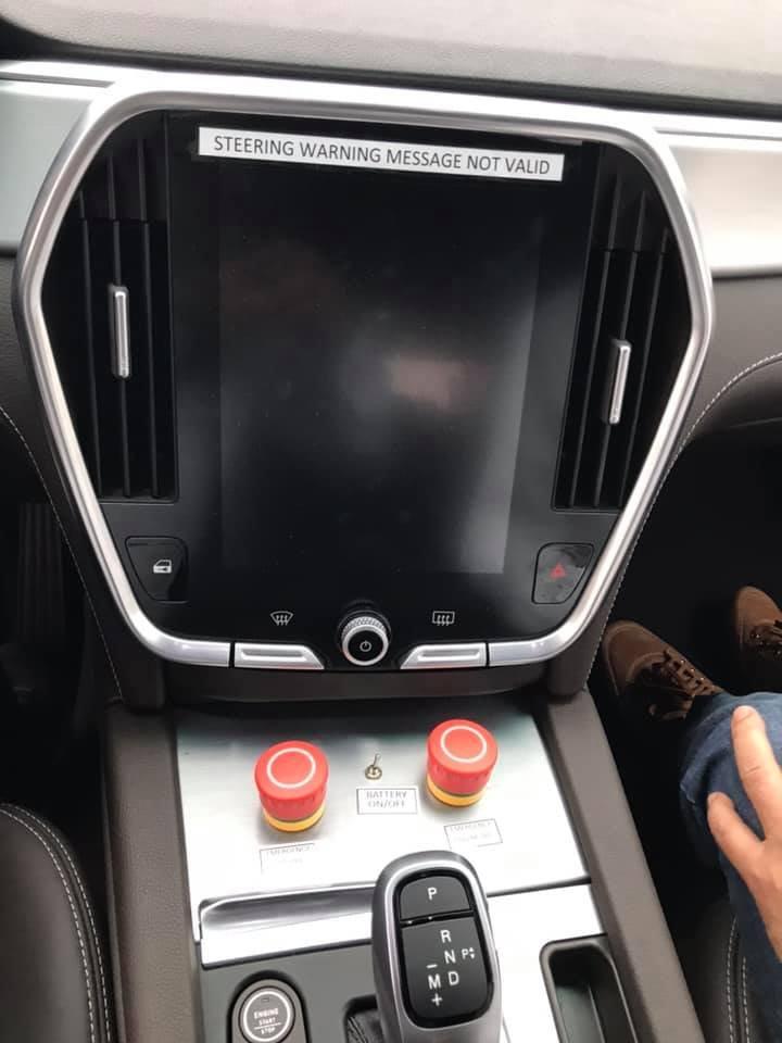 Nhìn lại loạt ảnh xe ô tô VinFast chạy thử tại Việt Nam a15