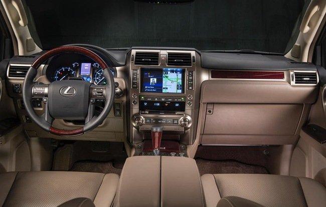 Lexus sẽ cần tối giản giao diện và các phím chức năng trên hệ thống giải trí a1