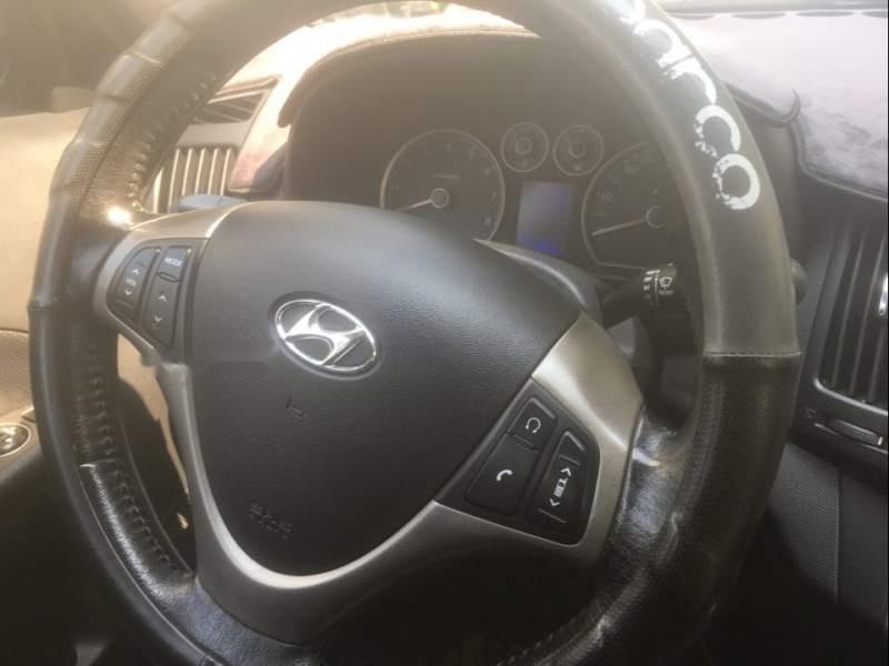 Cần bán gấp Hyundai i30 CW năm sản xuất 2009, màu xám, nhập khẩu chính chủ, 365 triệu-4