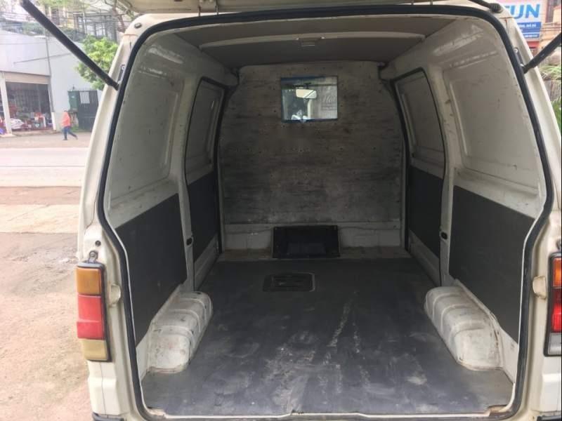 Cần bán xe Suzuki Super Carry Van đời 2015, màu trắng, nhập khẩu-2
