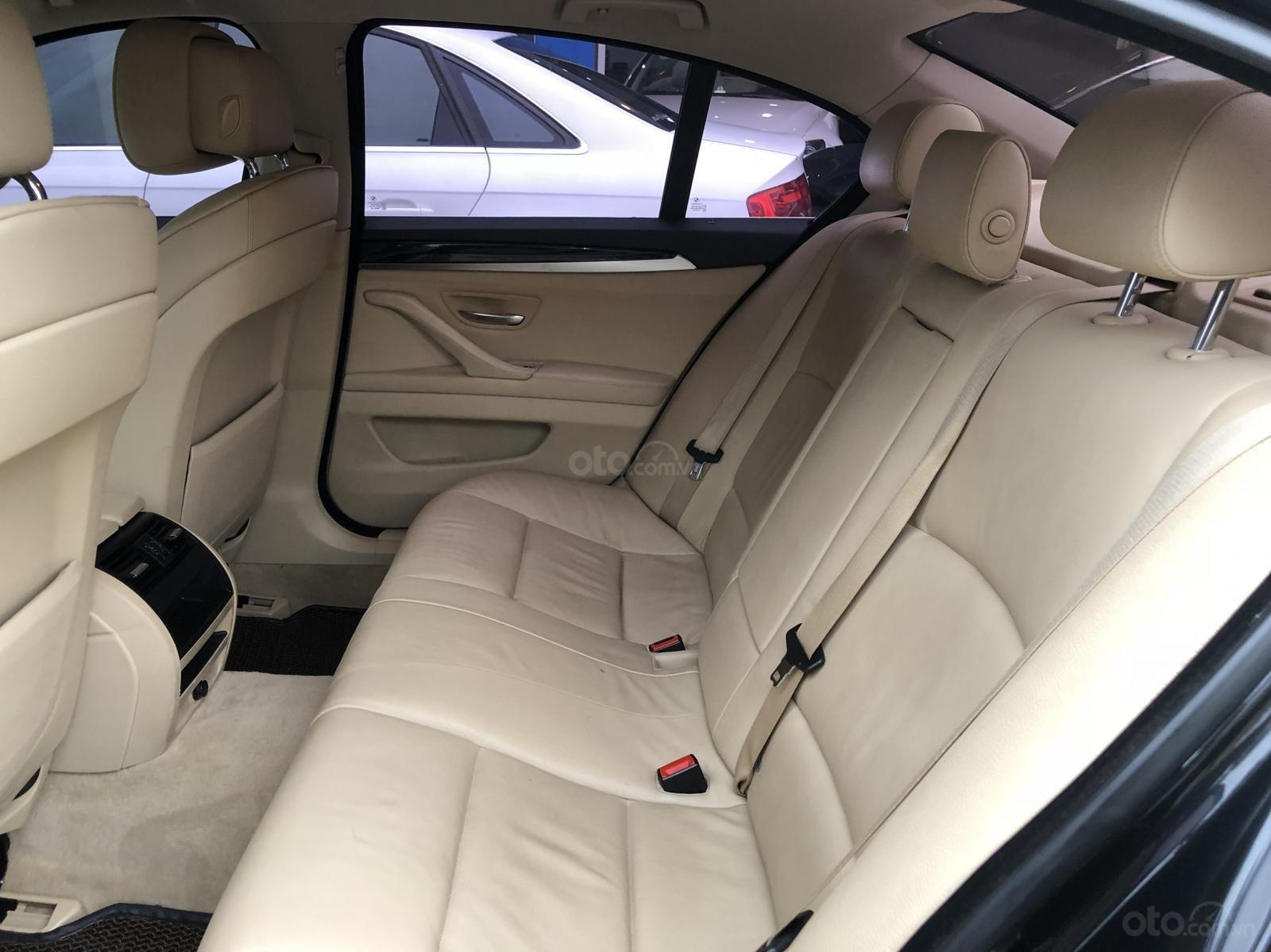 Bán xe BMW 523i nhập khẩu Euro-2