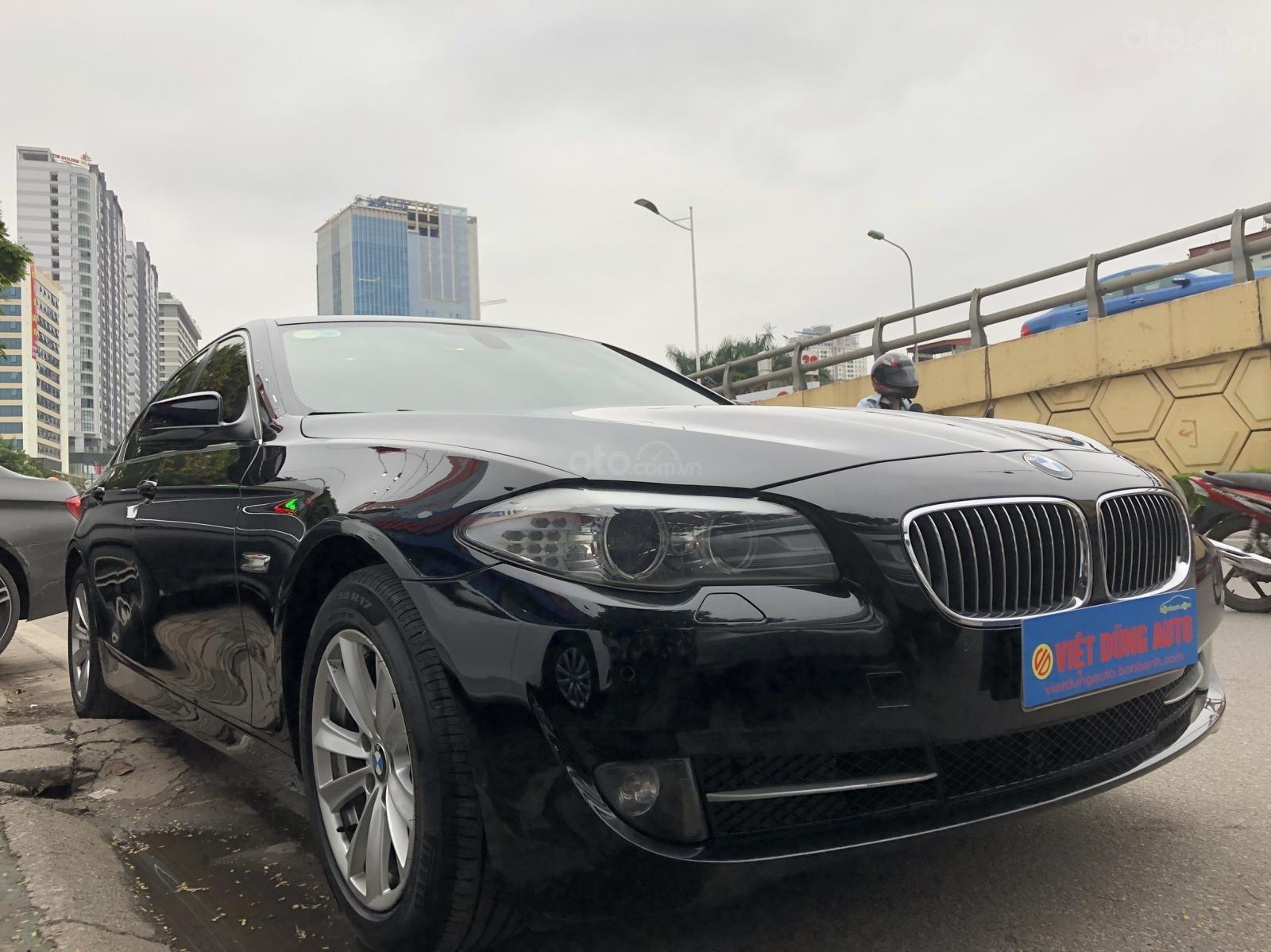 Bán xe BMW 523i nhập khẩu Euro-3