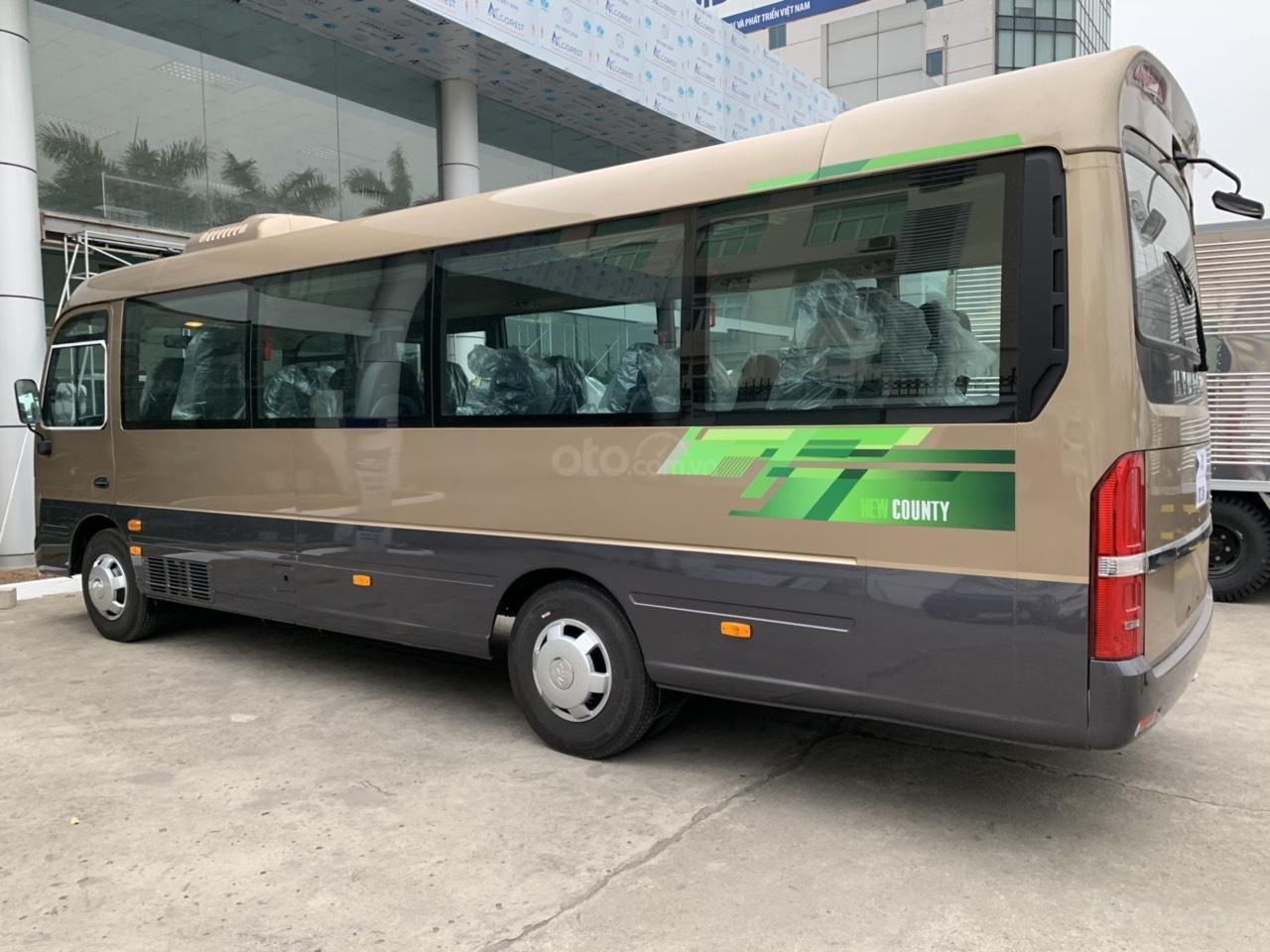 Bán xe Hyundai County 2019, xe mới (3)