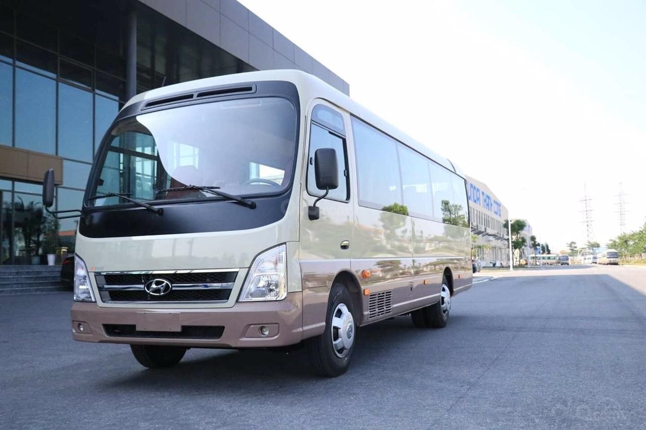 Bán xe Hyundai County 2019, xe mới-5