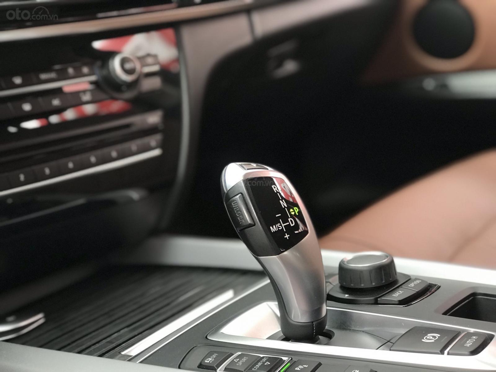 Cần bán BMW X5 năm 2016, màu trắng, nhập khẩu (7)