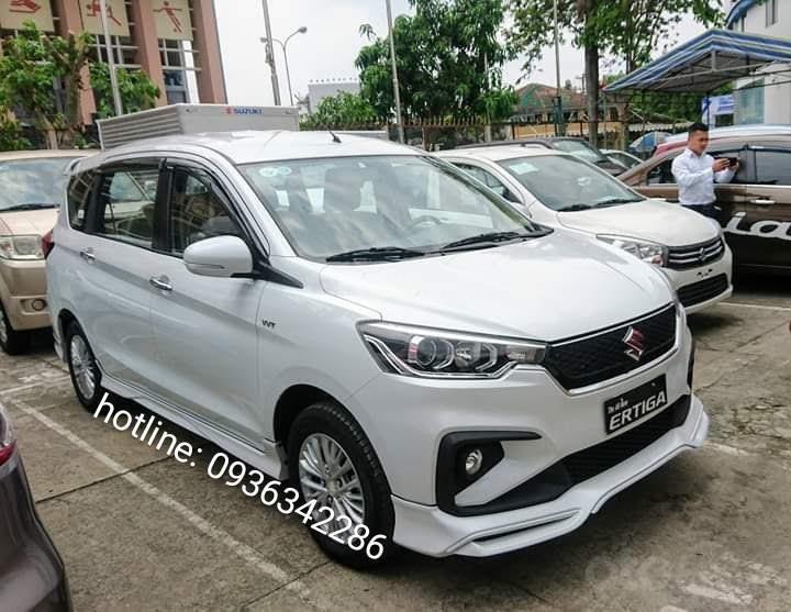 Bán Suzuki Ertiga 2019, 7 chỗ, nhập khẩu, hiện đại và tinh tế. Gía tốt liên hệ 0936342286 (2)