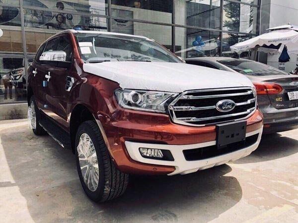 An Đô Ford bán Ford Everest Titanium 2.0 nhập năm 2019, giá tốt nhất thị trường, tặng full phụ kiện, LH 0974286009 (1)