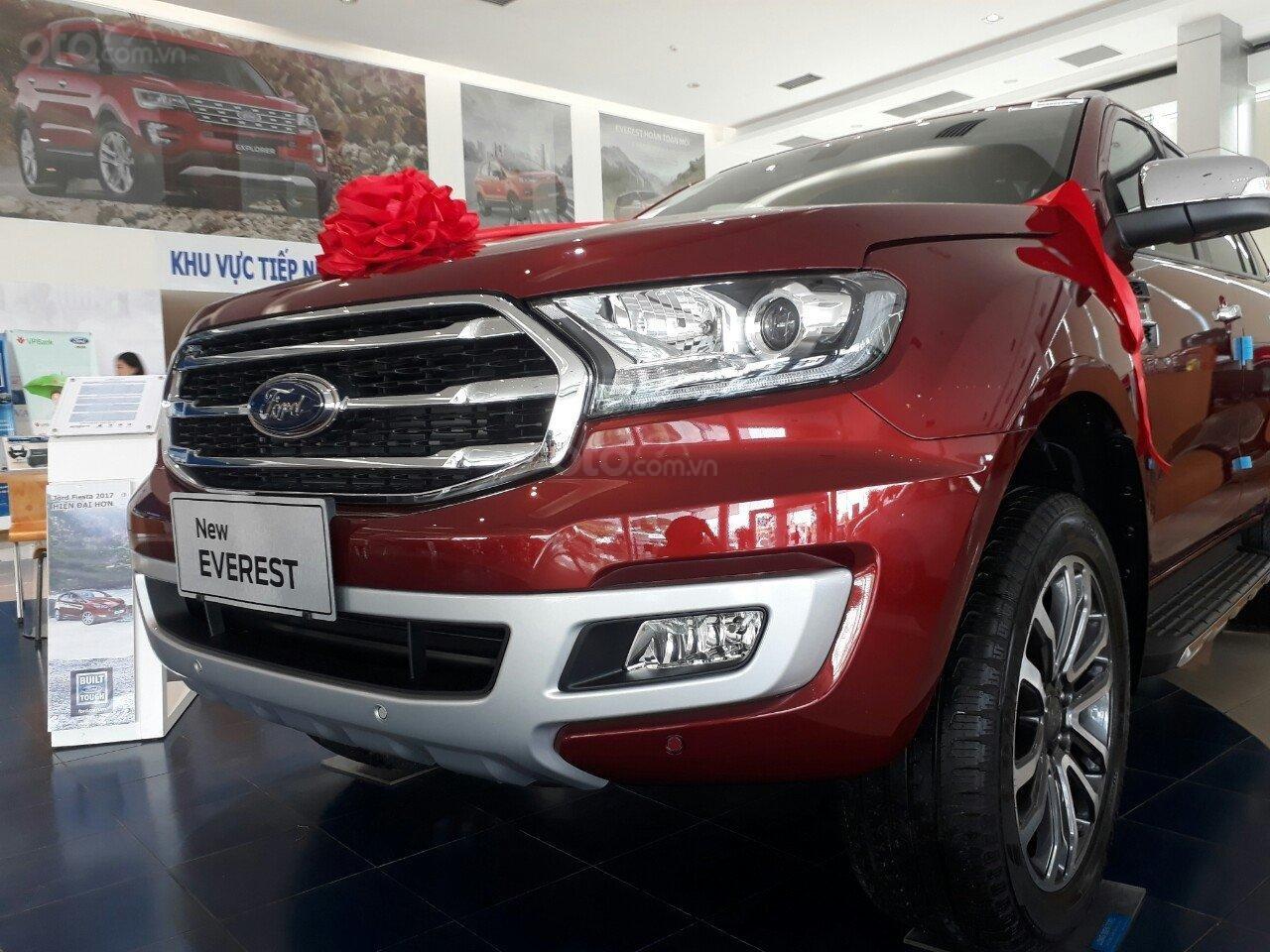 An Đô Ford bán Ford Everest Titanium 2.0 nhập năm 2019, giá tốt nhất thị trường, tặng full phụ kiện, LH 0974286009 (3)