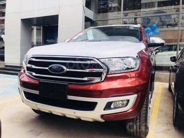 An Đô Ford bán Ford Everest Titanium 2.0 nhập năm 2019, giá tốt nhất thị trường, tặng full phụ kiện, LH 0974286009 (4)