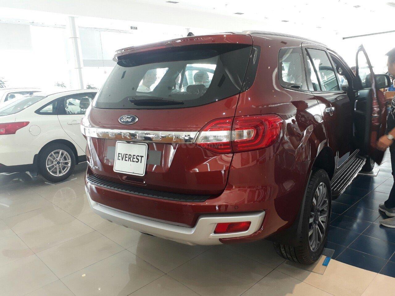 An Đô Ford bán Ford Everest Titanium 2.0 nhập năm 2019, giá tốt nhất thị trường, tặng full phụ kiện, LH 0974286009 (7)