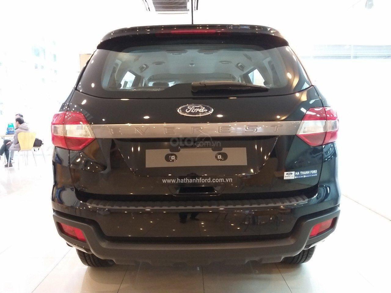 Cần bán Ford Everest 2.0 Trend 2019, xe nhập nguyên chiếc giá tốt nhất thị trường, tặng full phụ kiện,LH 0974286009 (2)