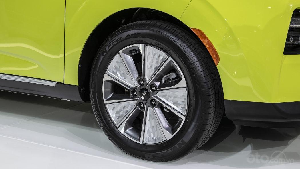 Kia Soul EV 2020 liệu có thể dễ dàng đến tay người dùng?