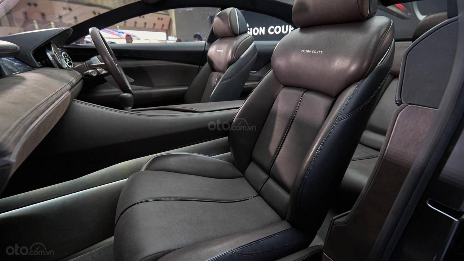 Xe Mazda mới có thể là tín hiệu cho thấy hãng muốn nâng giá, nhảy phân khúc kinh doanh