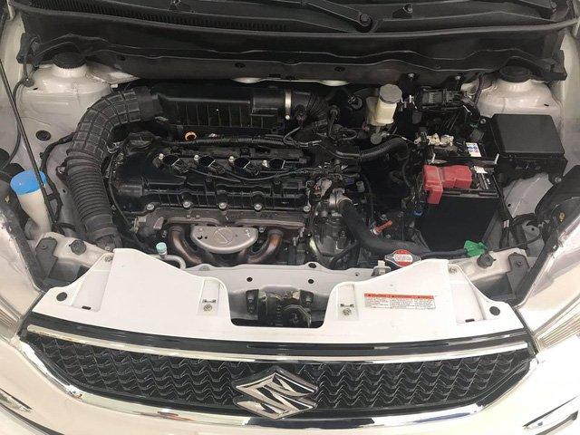 """""""Trái tim"""" của Suzuki Ertiga 2019 là khối động cơ K15B, 1.5L, 4 xy-lanh thẳng hàng a1"""