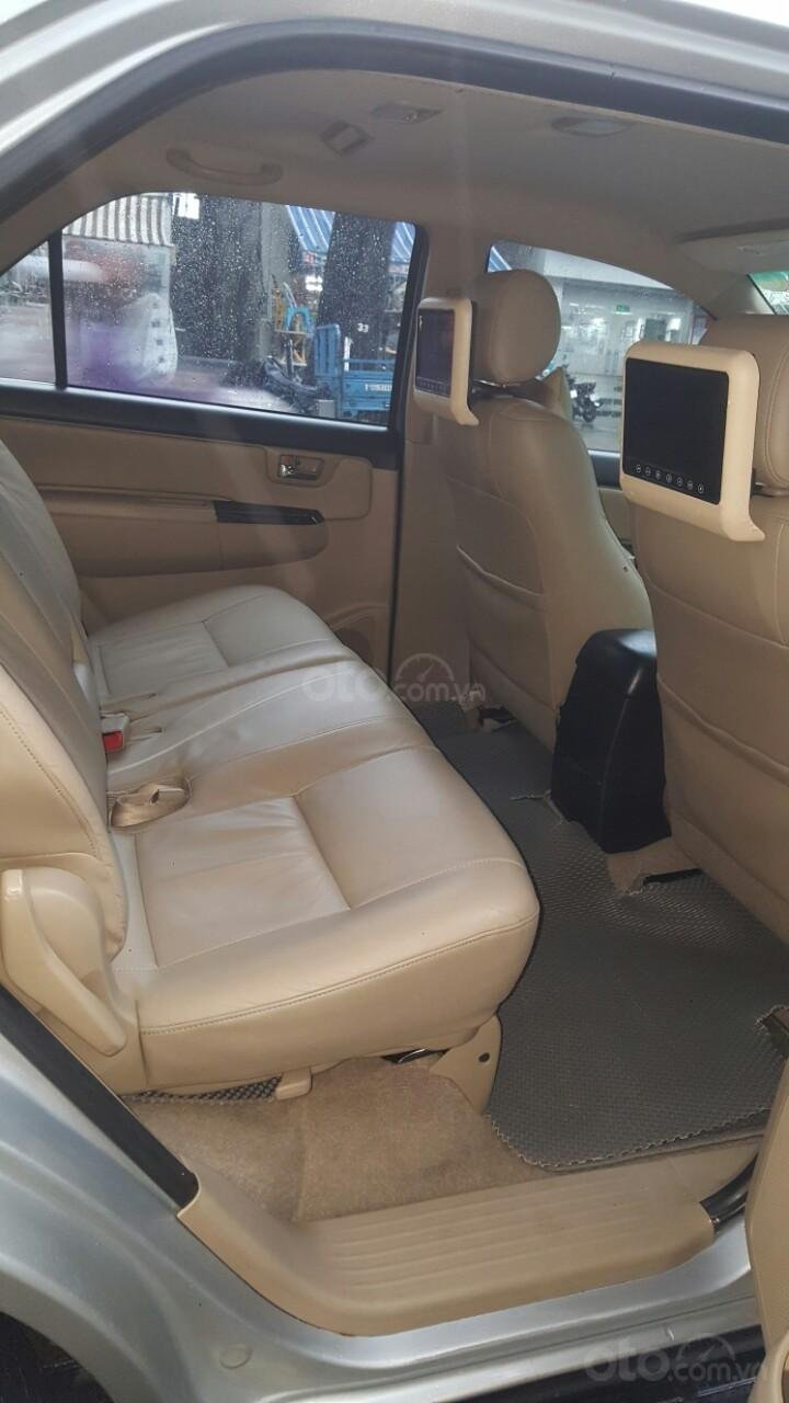 Bán xe Toyota Fortuner V. 2.7 máy xăng T6/2014. Liên hệ: 0913715808 - 0942892465 Thanh-7