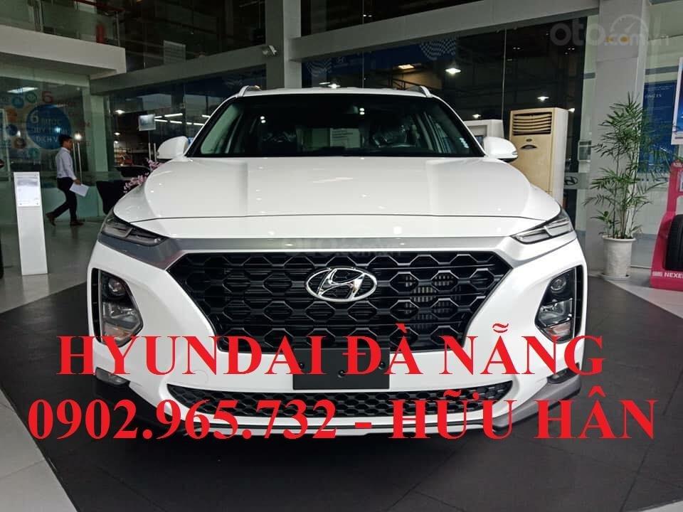 Hyundai SantaFe 2019, giảm giá cực Shock, tặng full đồ chơi. LH 0902965732 - Hữu Hân-0