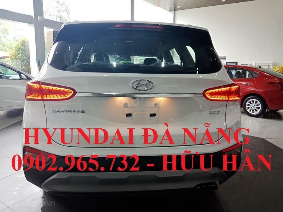 Hyundai SantaFe 2019, giảm giá cực Shock, tặng full đồ chơi. LH 0902965732 - Hữu Hân-1