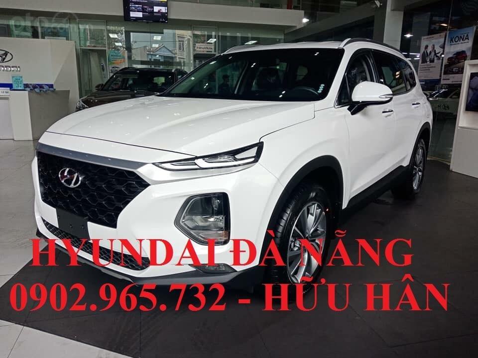 Hyundai SantaFe 2019, giảm giá cực Shock, tặng full đồ chơi. LH 0902965732 - Hữu Hân-2