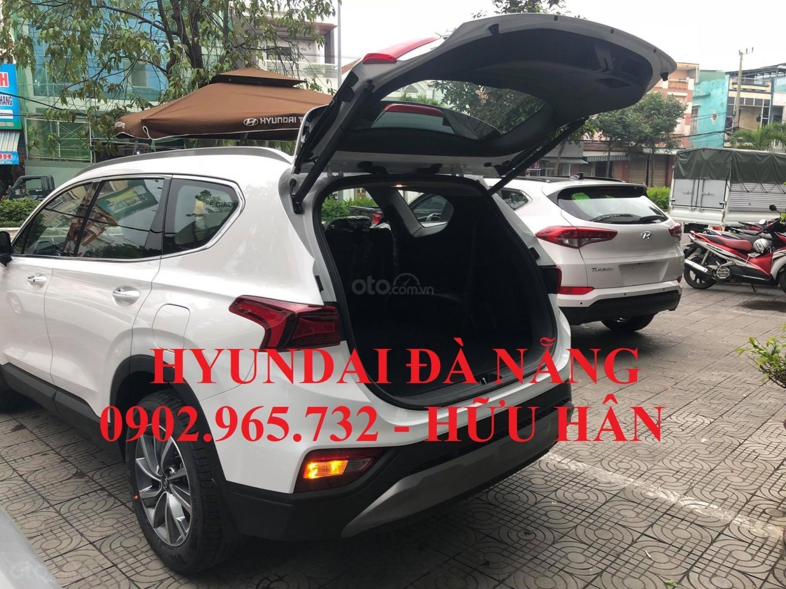 Hyundai SantaFe 2019, giảm giá cực Shock, tặng full đồ chơi. LH 0902965732 - Hữu Hân-3