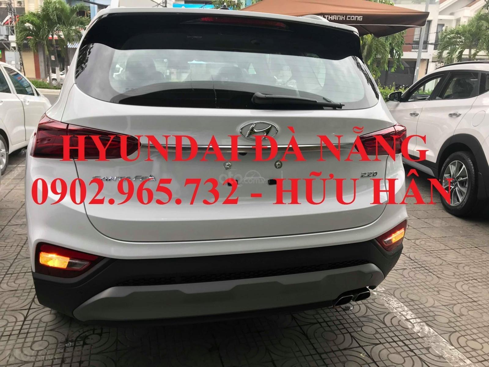 Hyundai SantaFe 2019, giảm giá cực Shock, tặng full đồ chơi. LH 0902965732 - Hữu Hân-6