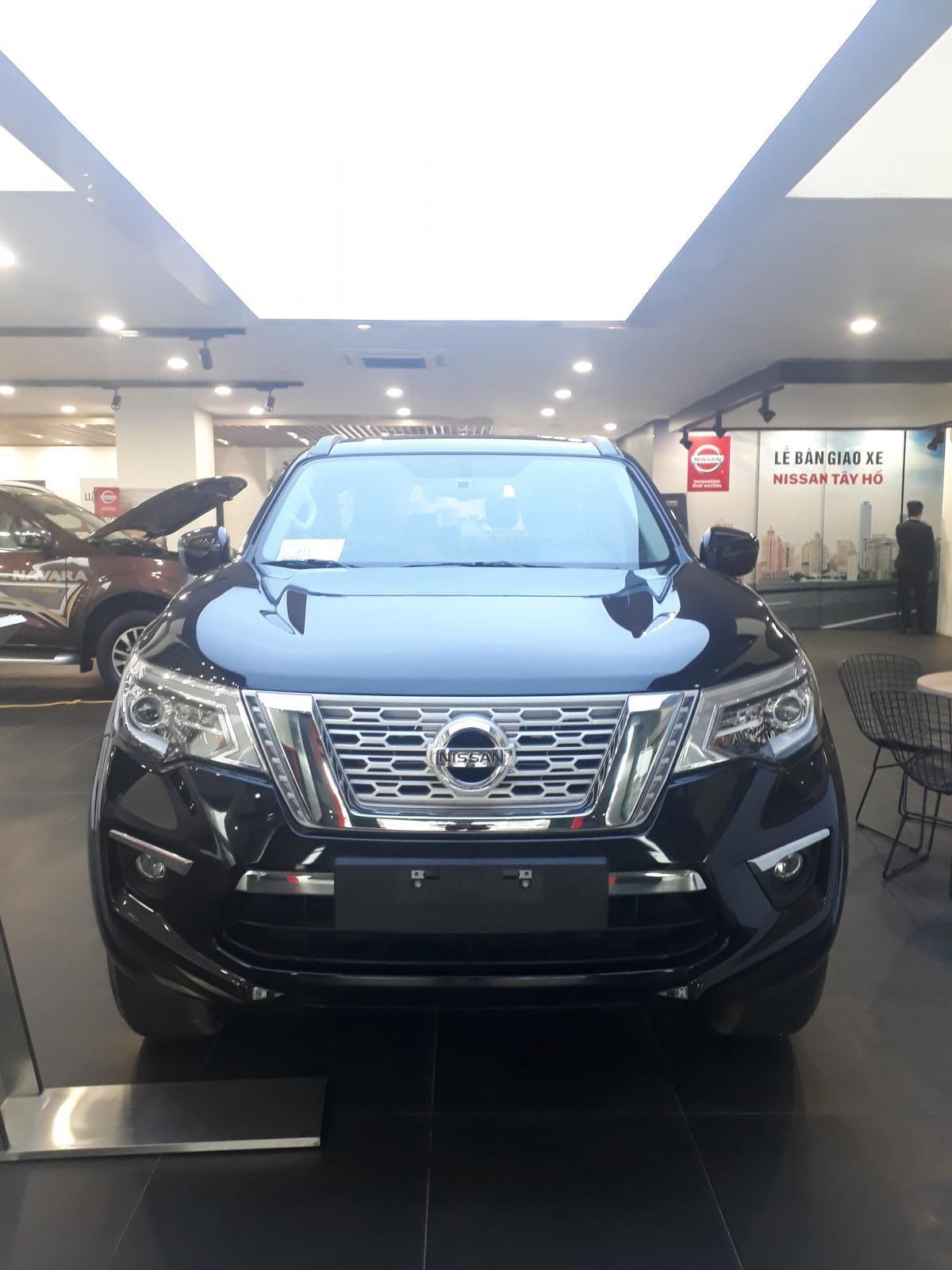 Bán xe Nissan Terra nhập khẩu nguyên chiếc, đầy đủ các phiên bán, S, E, V-0