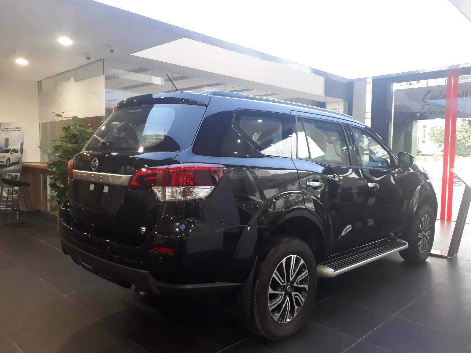 Bán xe Nissan Terra nhập khẩu nguyên chiếc, đầy đủ các phiên bán, S, E, V-3