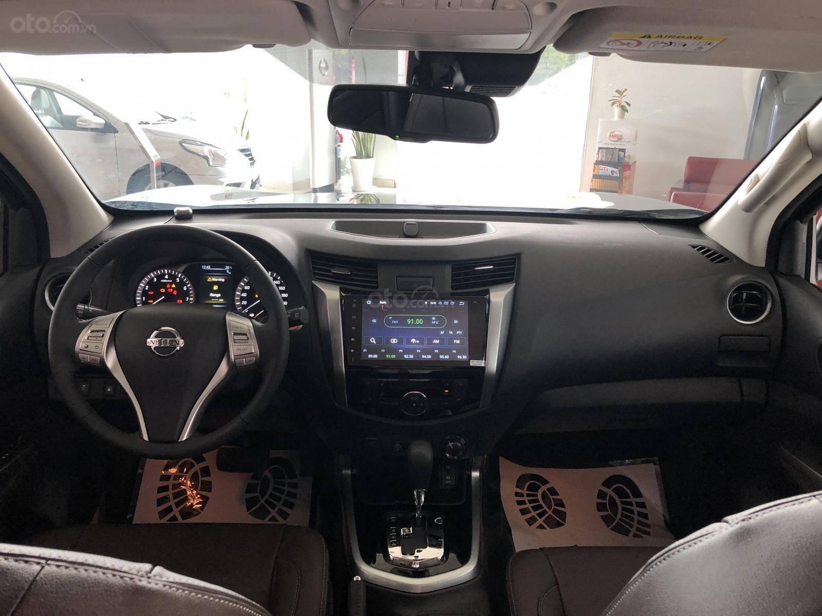 Cần bán Nissan Terra V 2.5 AT 4 WD sản xuất 2019, tặng BHVC thân xe, CTKM hấp dẫn, giao xe ngày, LH 0938 357 929-3