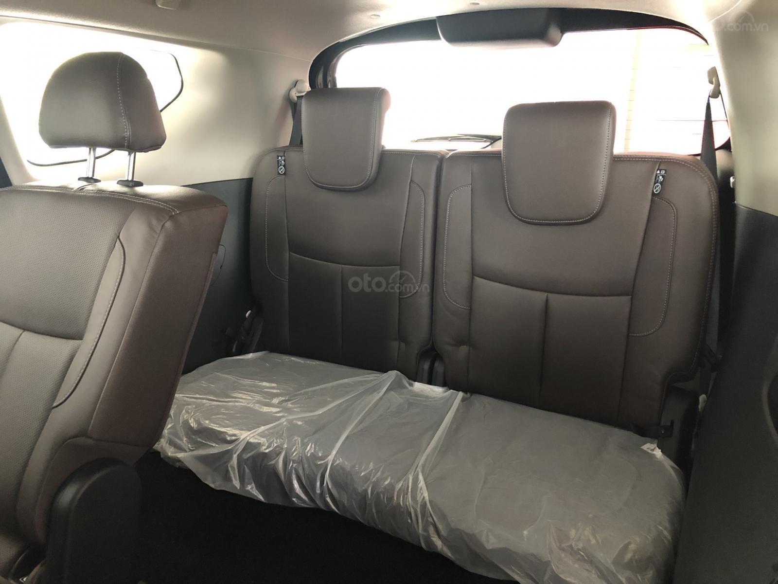Cần bán Nissan Terra V 2.5 AT 4 WD sản xuất 2019, tặng BHVC thân xe, CTKM hấp dẫn, giao xe ngày, LH 0938 357 929-9