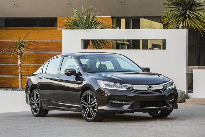 Honda Accord cũ