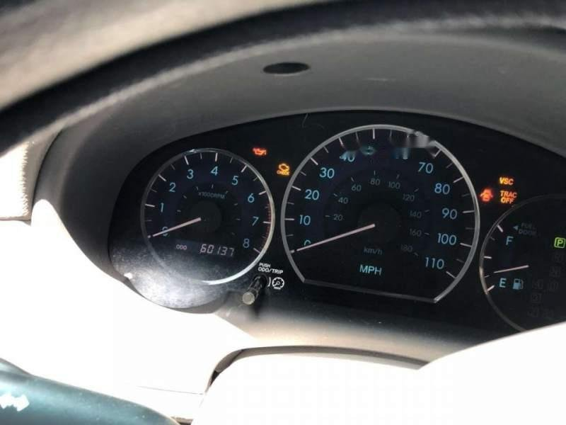 Bán xe Toyota Sienna đời 2008, nhập khẩu, xe gia đình -5