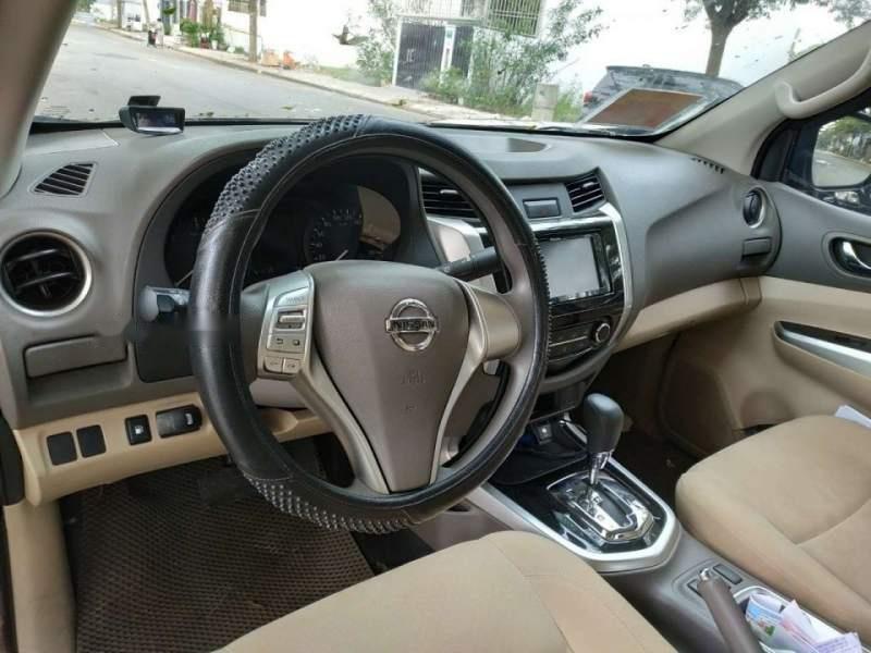 Cần bán Nissan Navara EL đời 2017, nhập khẩu số tự động, 560tr-3