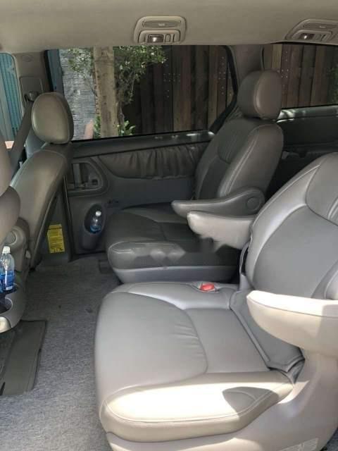 Bán xe Toyota Sienna đời 2008, nhập khẩu, xe gia đình -2
